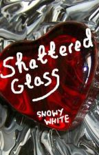 Shattered glass by SnowyWhite