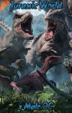 Jurassic World x Male OC by Fireslash97