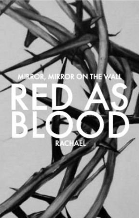 Red as Blood by clarifications