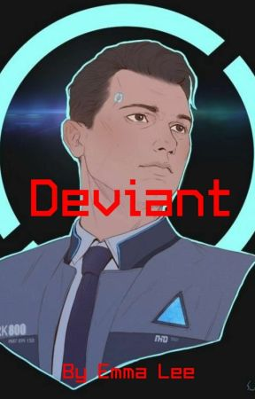 Deviant by Emily_Telltale