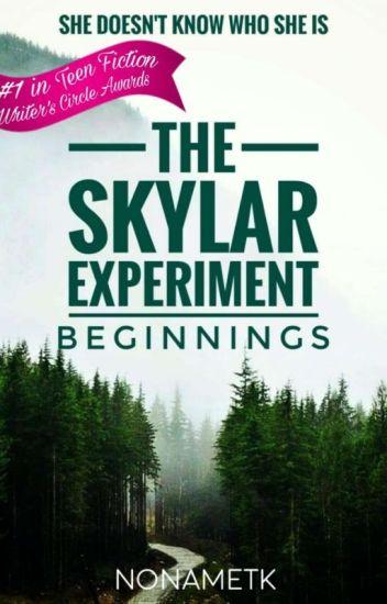 The Skylar Experiment : Beginnings