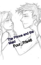 The Prince and the Maid: A Divergent Story by CharmedWords