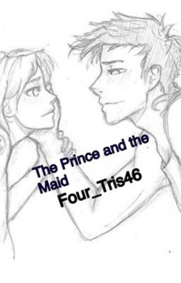 The Prince and the Maid: A Divergent Story