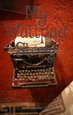 My Wattpad Story by KittenLover3000