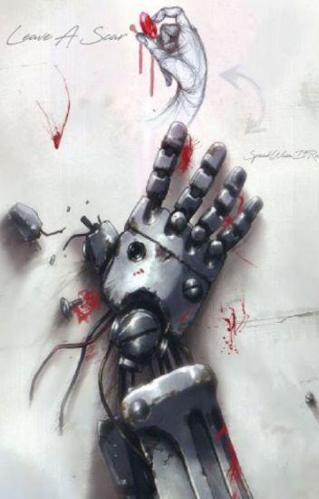 Leave A Scar (Fullmetal Alchemist) | COMPLETE ✅
