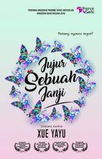 JUJUR SEBUAH JANJI by karyaseni2u