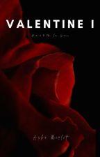 Valentine. by mammijj