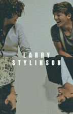 †One Shots - Larry Stylinson† by semi-san