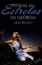 Todas as Estrelas da Geórgia by lolachambrett