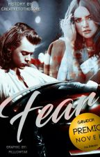 FEAR {Harry Styles} #Wattys2016 by CreativeToTheCore