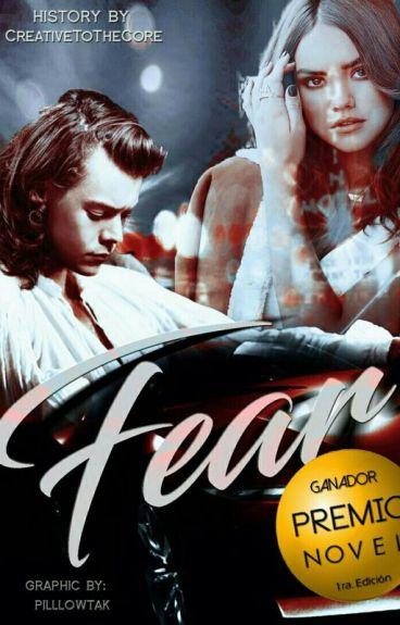 FEAR {Harry Styles}