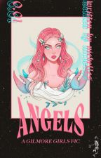 angels ⟶ J. Mariano¹ by nicbelles