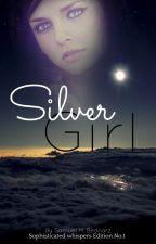 Silver Girl by SamuelMb