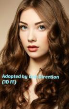 Adopted by One Direction (1D FF) *sehr langsame updates* by dezembercaro
