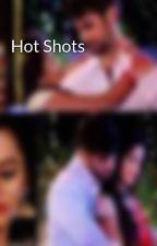 Hot Shots  by Shinchan789