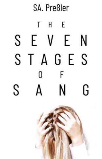 The Seven Stages Of Sang (Discontinued)