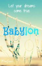 Babylon by Syeram