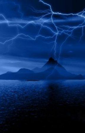 when Lightning Strikes: England ohh the joy! by vampires98