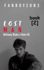 [2] Lost Man • Bellamy Blake  by FanBoyZon3