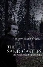 The Sand Castles - Larry Stylinson by lousbumtohazsdik