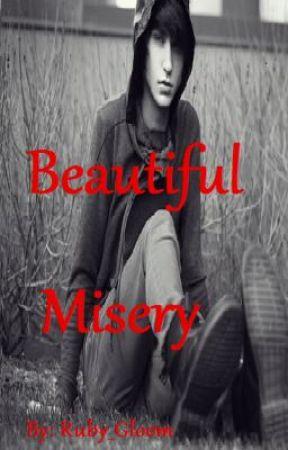 Beautiful Misery BxB by Ruby_Gloom