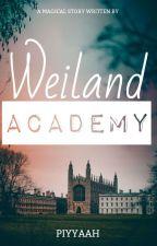 Weiland Academy by LadyMijanixx