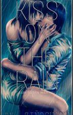 KISS ON THE RAIN by ZinoChann