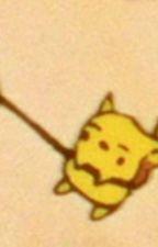 Shadow Of Day •Pokémon Black and White Fanfic• by ZappyZoroark
