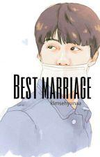 Best Marriage by kimsehyunaa