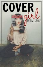 Cover Girl by colouring