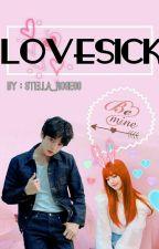 LOVESICK   LISKOOK by Stella_Rose00