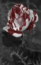 Thorns Behind The Rose by GhostWriterGirl-1