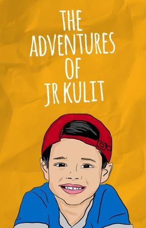 The Adventures of JR Kulit by marcelosantosiii