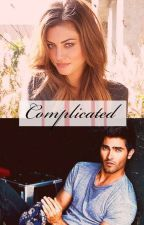 COMPLICATED (A TYLER HOECHLIN FANFICTION) by VoidHaleForever