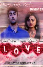 Won't You Forgive Your Shona?? - A Swasan OS (COMPLETED) by Pouring_Of_Love