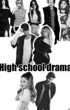 High school drama by Memphis_Granday