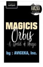Magicis Orbis : A World of Magic by AVICEKA