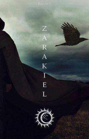 Zarakiel - Les Héritiers by Karole_S