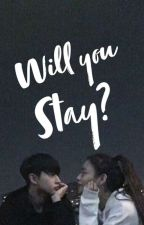 Will you stay?  by missachi