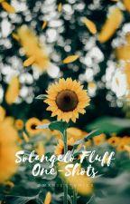 Solangelo Fluff One-Shots by mxgicstqries