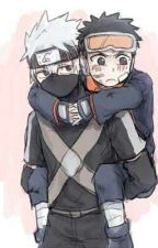 Someone I Never Thought I'd Loved. by Itachi_Uchiha_17