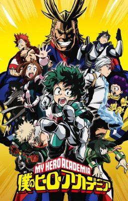 Đọc truyện Boku no Hero Academia Doujinshi