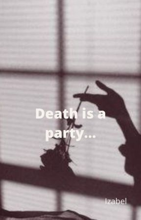 Death is a party... by zaaazou