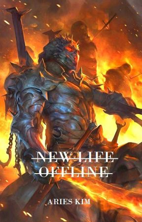 New Life Offline by scythus