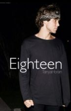 Eighteen || AI by TanyaHoran