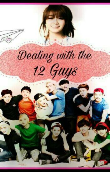 Dealing with the 12 Guys