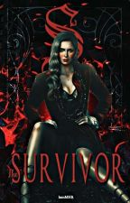 The Survivor ll The Vampire Diaries ll by IamMHR