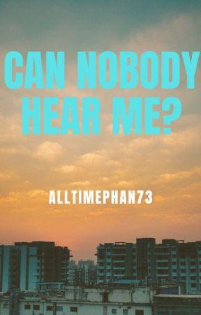 Can Nobody Hear Me? Jacksepticeye AU by AllTimePhan73