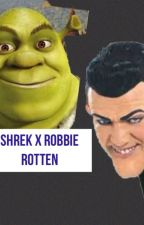 Shrek Smut by btsisperfection