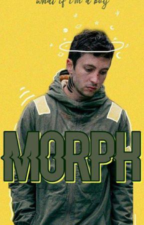 morph by 0o0BlurryFace0o0
